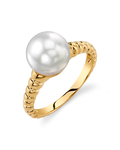 White South Sea Pearl Terrie Ring - Secondary Image