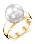 South Sea Pearl Abigail Ring - Secondary Image