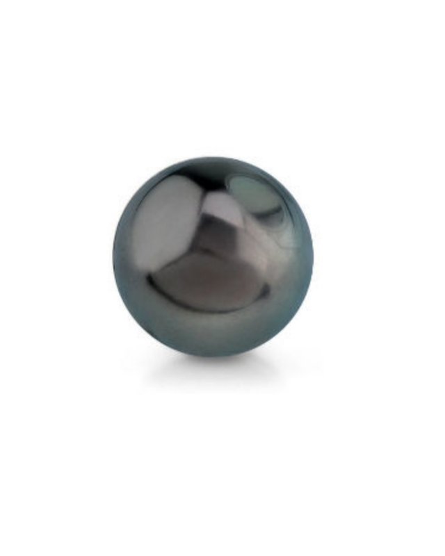 9mm Tahitian South Sea Loose Pearl- Various Colors