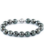 11-12mm Tahitian South Sea Pearl Bracelet