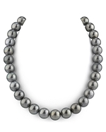 11-13mm Tahitian Pearl Necklace Upgrade