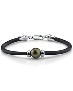 Tahitian Round Pearl Bracelet- Various Sizes
