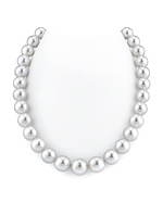 12-14.9mm South Sea Pearl Opera Length Strand