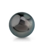14mm Tahitian South Sea Pearl- AAAA Quality