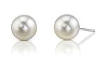 6.0mm Akoya Pearl Stud Earrings