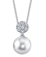 South Sea Pearl Alison Pendant