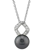 Tahitian South Sea Pearl Charlotte Pendant