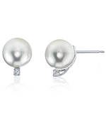 Freshwater Pearl Lola Earrings