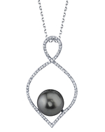 Tahitian South Sea Pearl Cynthia Pendant