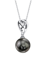 Tahitian South Sea Pearl Andrea Pendant