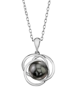 Tahitian South Sea Pearl Lexi Pendant