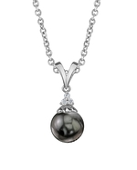 Tahitian South Sea Pearl Tracy Pendant