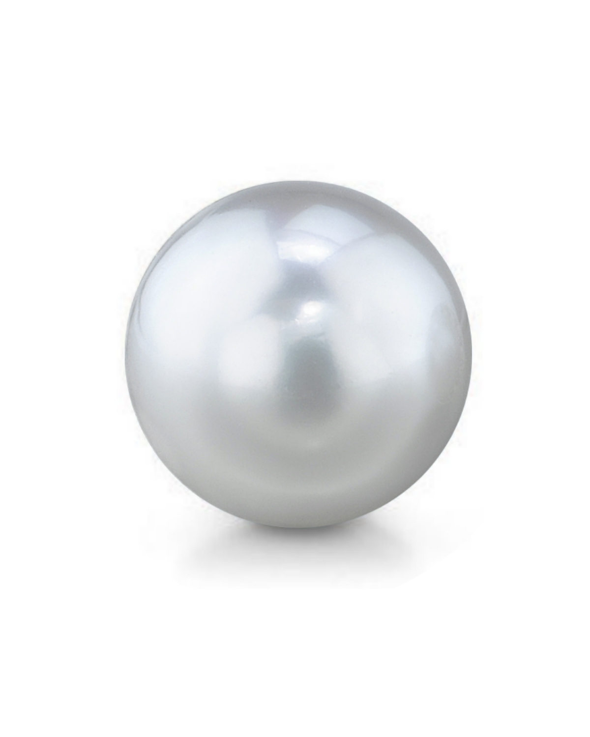 13mm White South Sea Loose Pearl