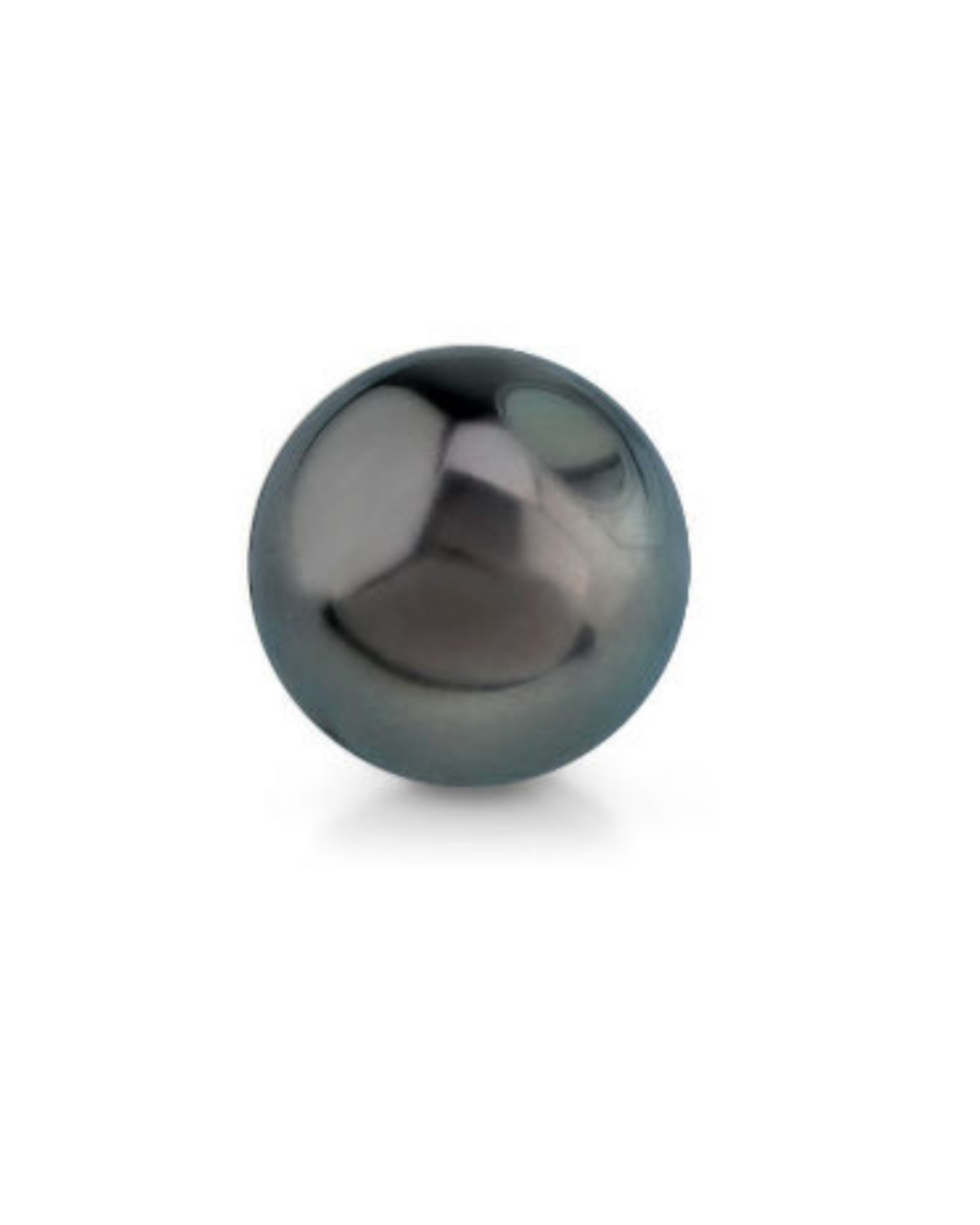8mm Tahitian South Sea Loose Pearl- Various Colors