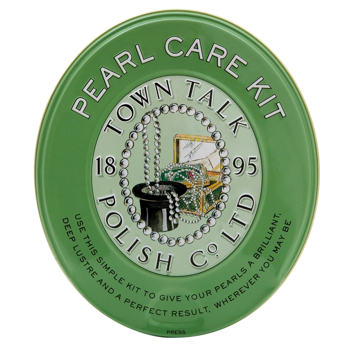 Pearl Jewelry Care Kit
