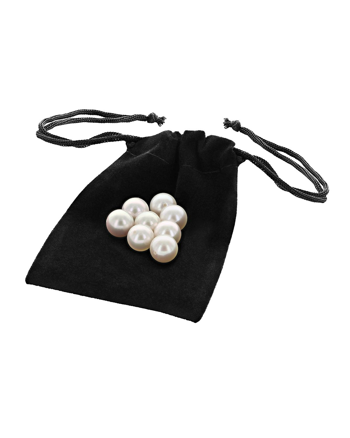 Pearl Moments - 7.5-8.0mm Akoya Additional Loose Pearls