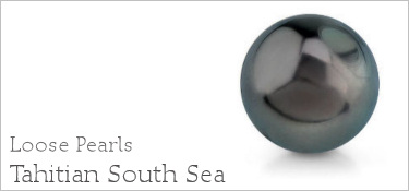 Tahitian Loose Pearls
