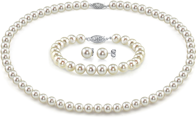23e15bf1a644a Akoya Pearls - Save big on all pearl jewelry | The Pearl Source