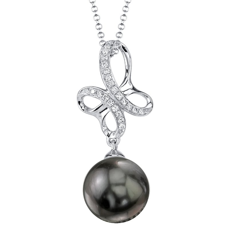 Black Pearls - Save big on pearl jewellery | The Pearl Source