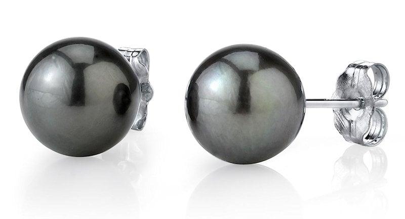 Black Pearls - Save big on pearl jewellery | The Pearl Source